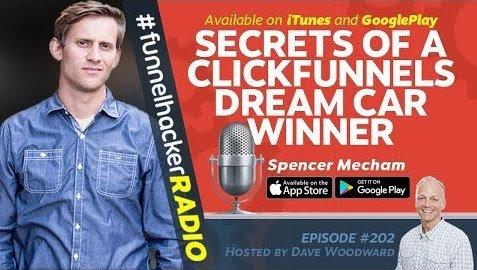 Spencer Mecham - Affiliate Secrets