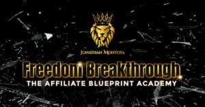 Freedom Breakthrough Affiliate Academy