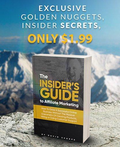 Legendary Marketer Insiders Guide